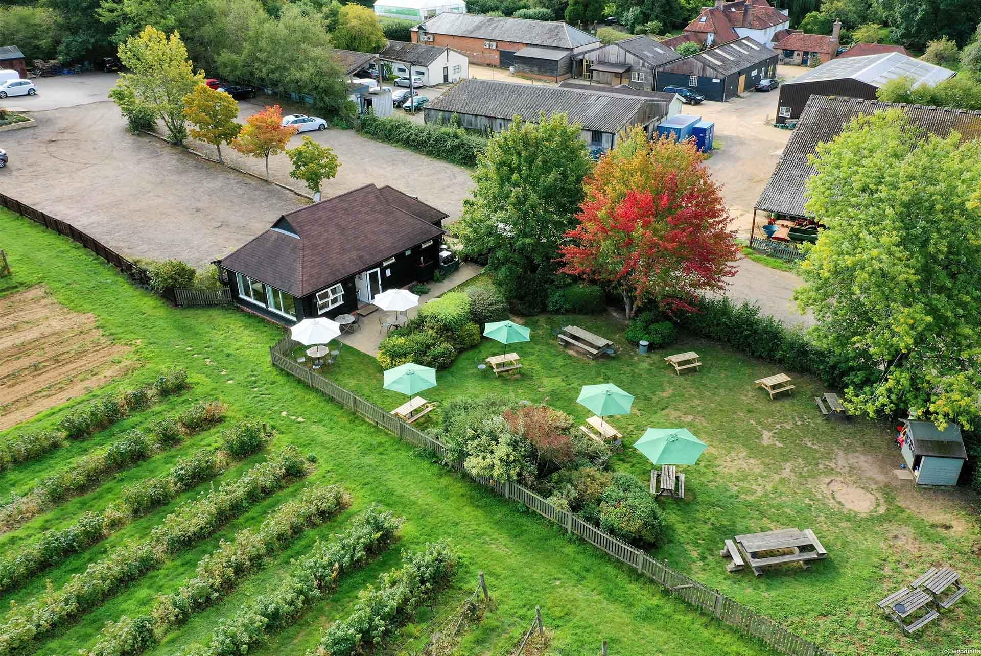 things to do at durleighmarsha farm