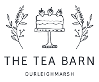 The Tea Barn at Durleighmarsh